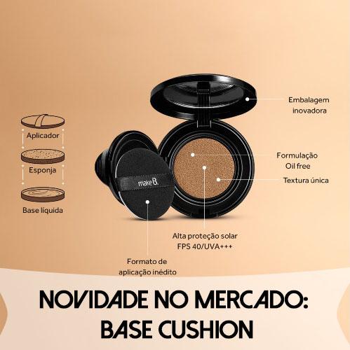 base-cushion