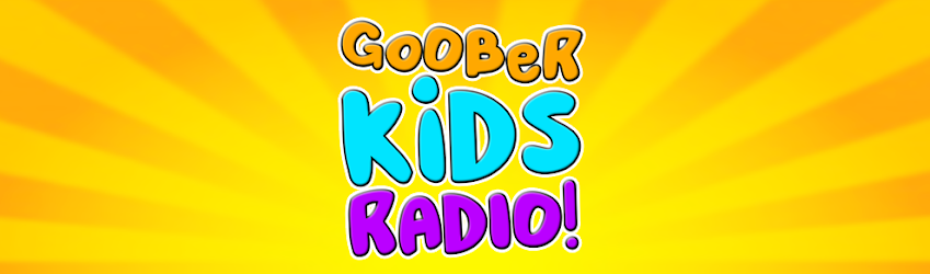Goober Kids Radio