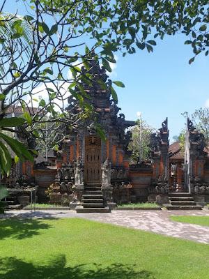 Sanur Bali Indonesia