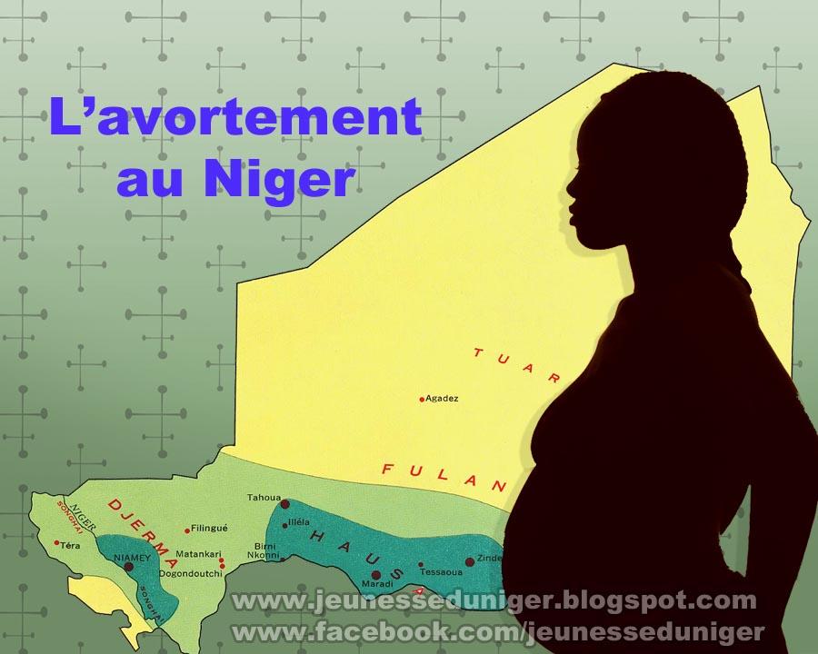 l 39 avortement au niger jeunesse du niger. Black Bedroom Furniture Sets. Home Design Ideas