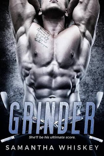 Grinder by Samantha Whiskey