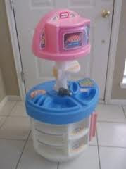 MommysLove4Baby143: LITTLE TIKES Pink Cook Around Play ...