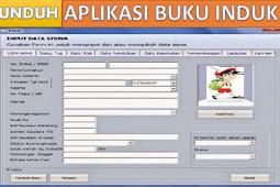 Free Download Aplikasi Buku Induk Siswa