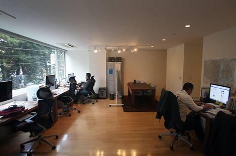 FACEBOOK - office