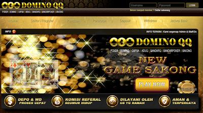 kali ini kami membahas perihal hal sepele yaitu perihal Cara Dan Tips Panduan Untuk Menangkan Permainan Domino QQ Online Terpercaya