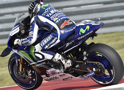 Lorenzo: Tahun Ini Akan Ada Banyak Pembalap yang Jatuh