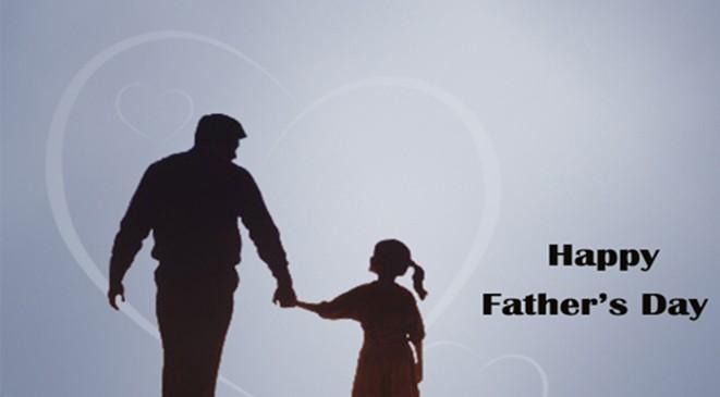 الاحتفال باليوم العالمي لعيد الأب في التاسع عشر من شهر يونيو كل عام تقديرا للدور العظيم للأب في حياة أبنائه