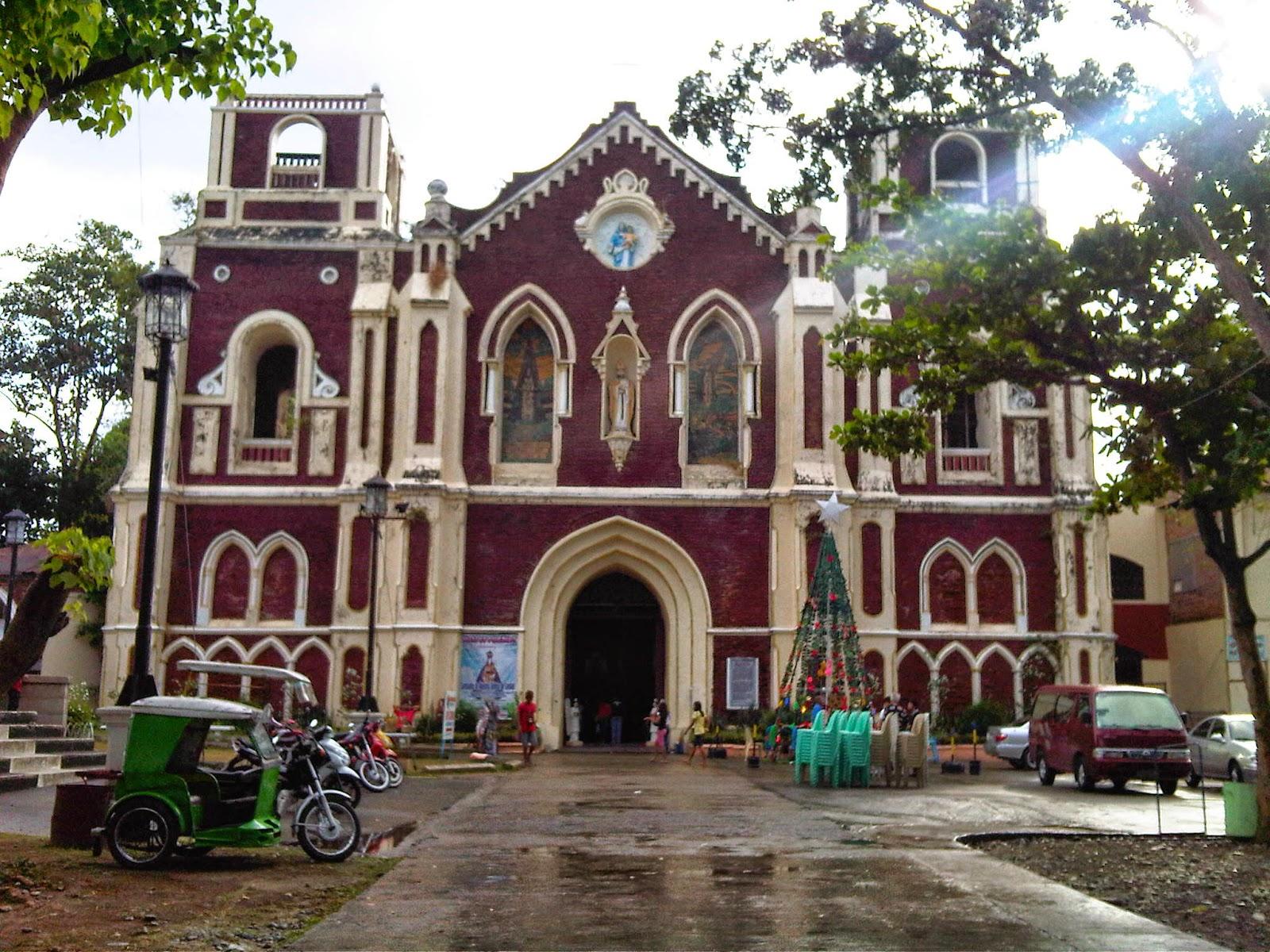 Bantay Church in Vigan