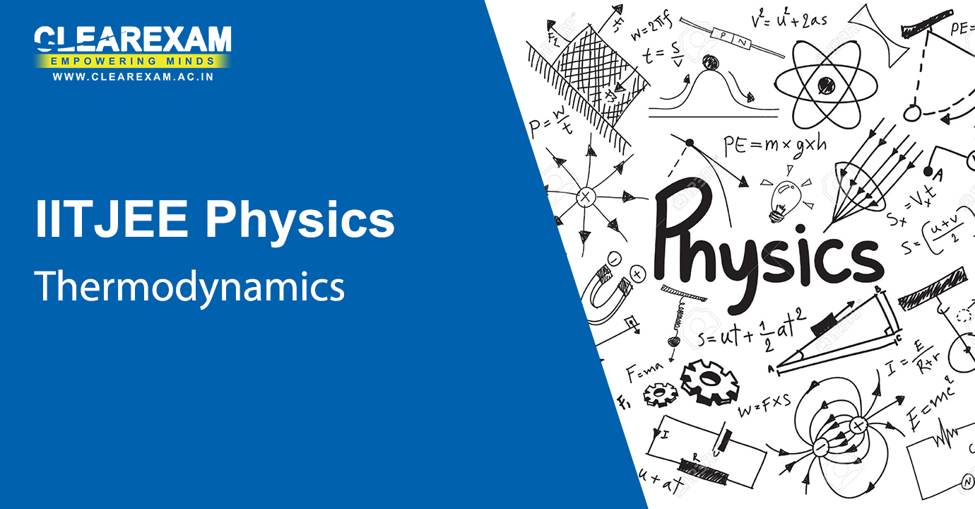 NEET Physics Thermodynamics