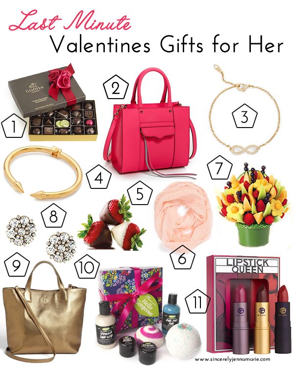 last minute valentine gifts for her sincerely a st louis and style 12098