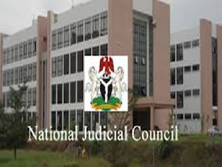 NJC begins probe of 15 judges