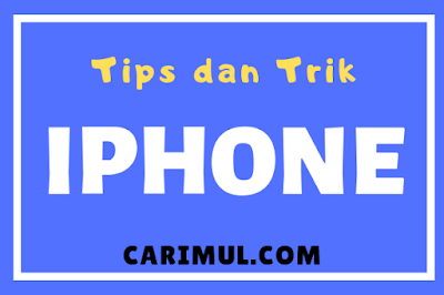 7 Cara Sederhana Cek Keaslian Apple iPhone