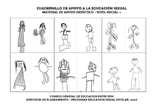 educacion sexual (nivel inicial)