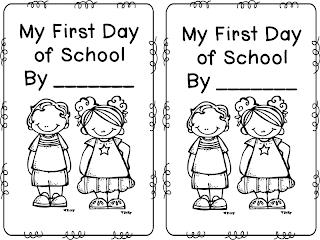 First Grade Funtastic: Minnesota Nice, Mrs. Leeby's 600