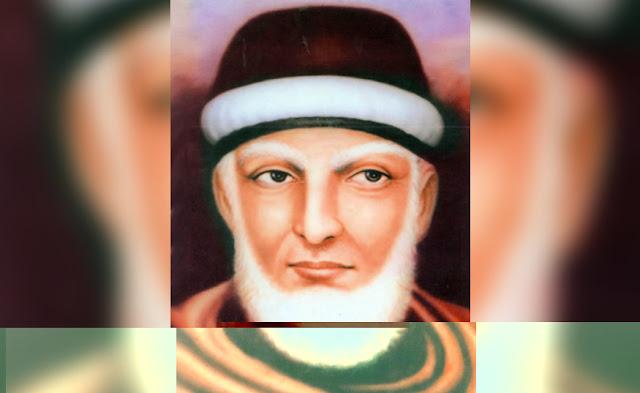 Detik-detik Wafatnya Syekh Abdul Qadir al-Jailani