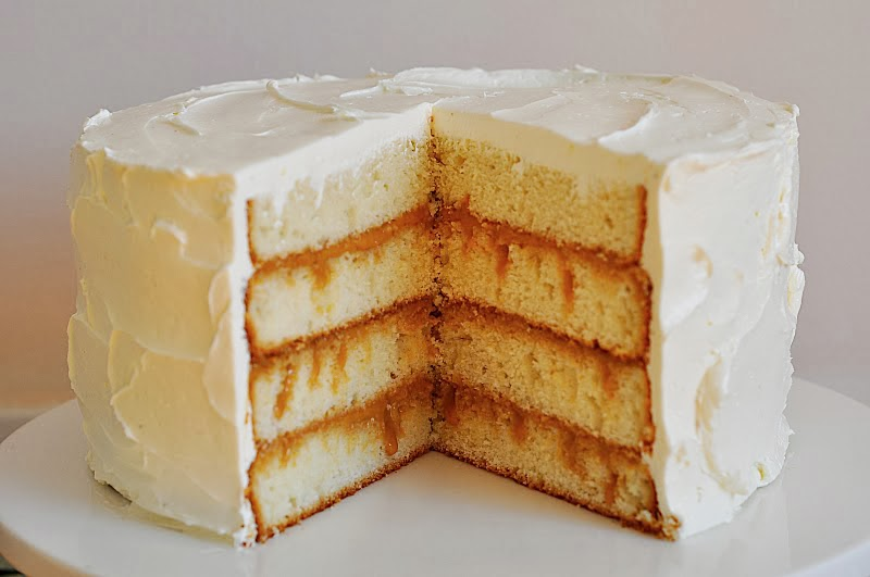 easy vanilla wedding cake recipe s family in the fashioned way 13832