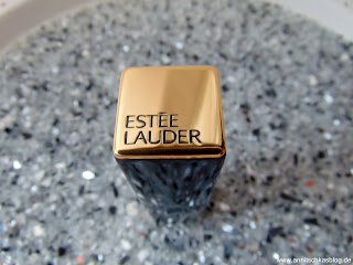 Review: Estée Lauder Lippenstift - Pure Color Envy - 340 Envious
