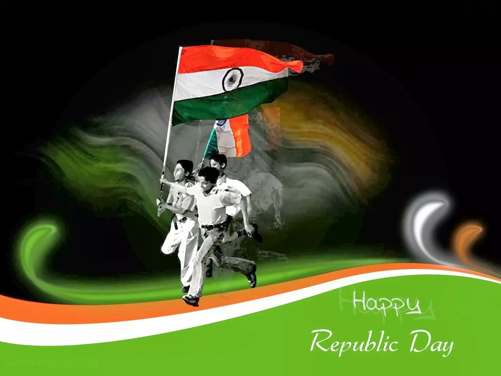 Happy republic day essay