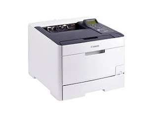 Canon imageCLASS LBP7680Cx Printer Drivers Windows, Mac