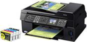 Epson Stylus CX9300F Driver Download