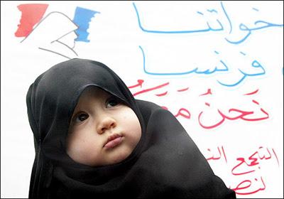 bayi+muslim+perempuan