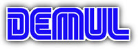 EmuCR:DEmul