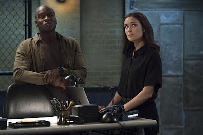 Blacklist Season 7 Image 19