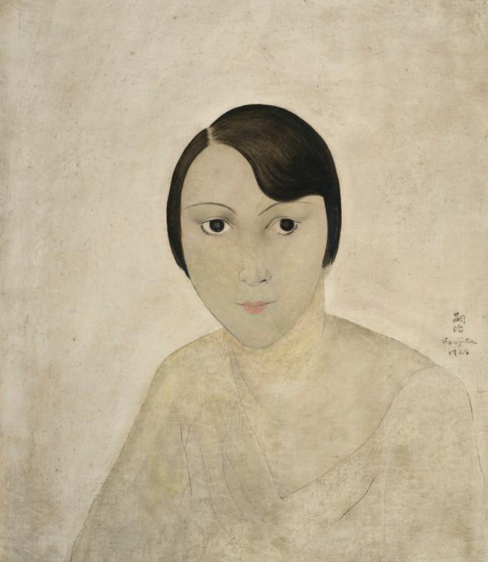 Alice Prin Kiki.Cocosse Journal Kiki De Montparnasse Portraits Kees