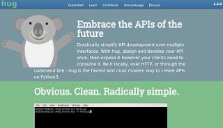 15 of the best Python frameworks for web developers http://www.nkworld4u.in/