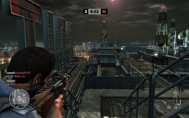 max payne 3 pc game torrent download