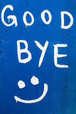 Adiós, cliente