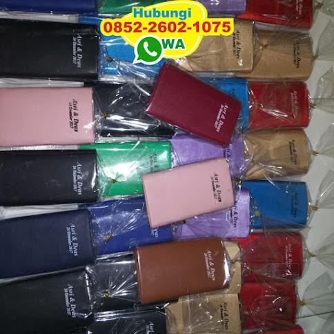 produsen souvenir dompet stnk eceran 50978
