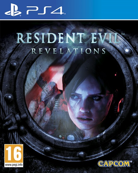 Resident Evil Revelations ya disponible en PS4 y ONE