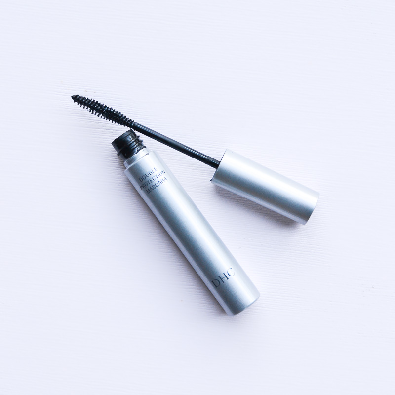 DHC Makeup - Perfect Pro Double Protection Mascara- Review