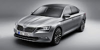 Noua SKODA Superb