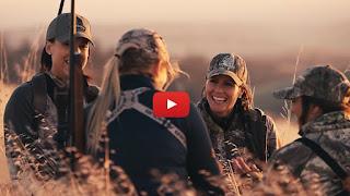 Il fucile per le donne si chiama Camilla - Video