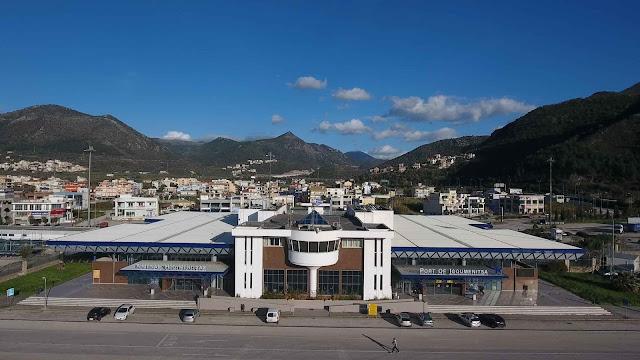Εντός του 2018 οι διαγωνισμοί για τα λιμάνια Ηγουμενίτσας, Κέρκυρας και Αλεξανδρούπολης
