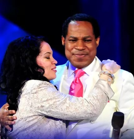 I have not reconciled with Pastor Chris Oyakhilome – Anita Says