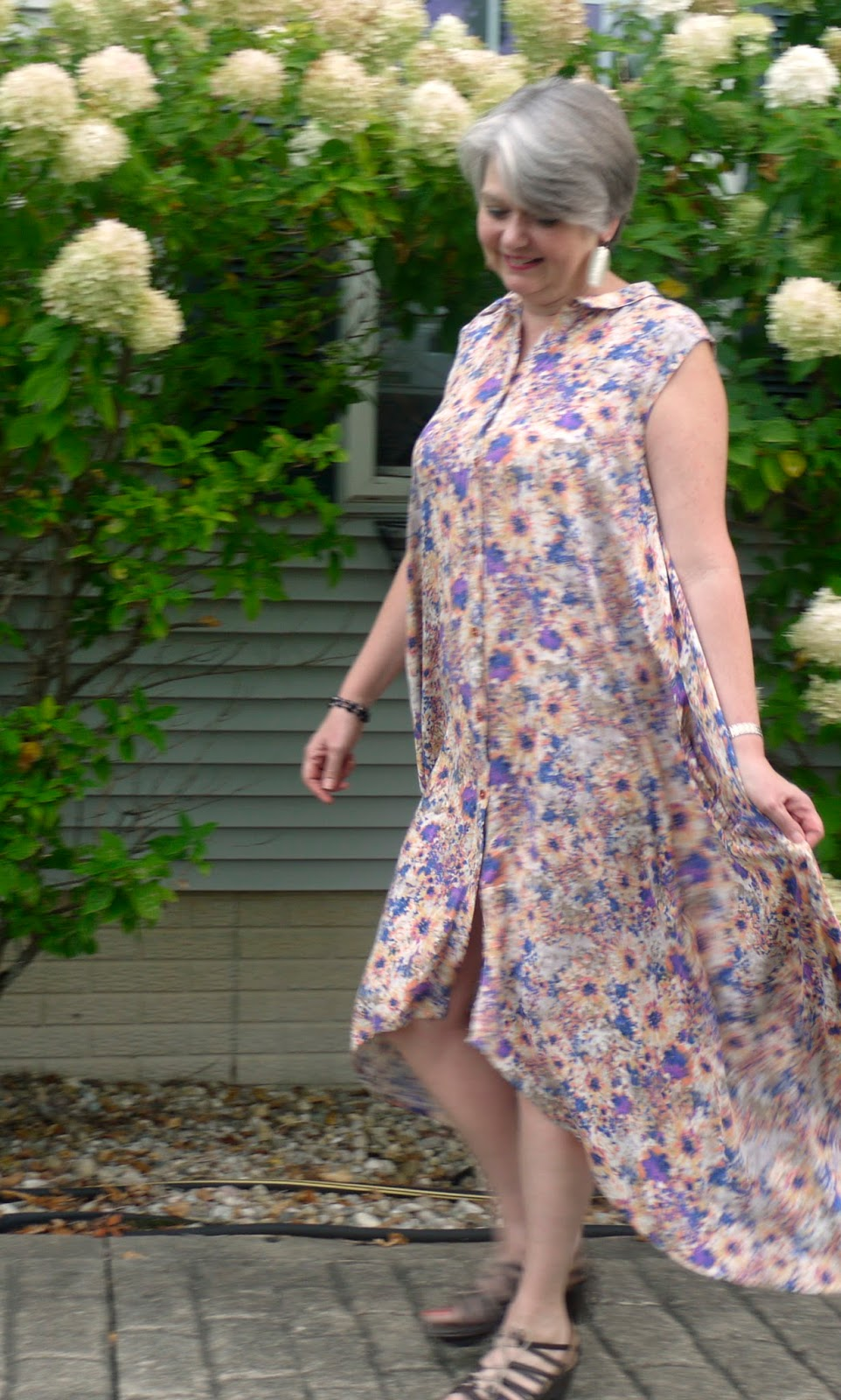 f6065470e435 End of Summer Dresses with McCalls 7565 - SewBaby News