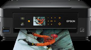 Download Epson Stylus SX440W drivers
