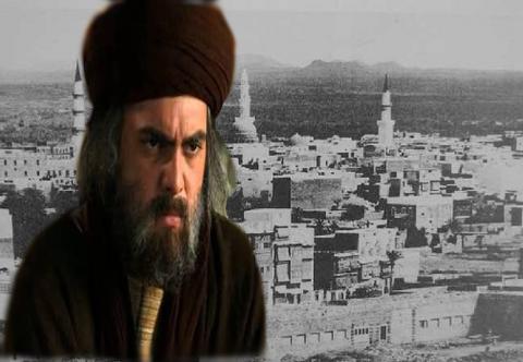 Administrasi Negara Dibawah Khalifah Umar bin Khatab