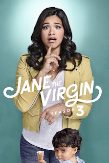 Jane the Virgin: Season 3, Episode 13