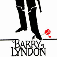 Worst To Best: Stanley Kubrick: 10. Barry Lyndon