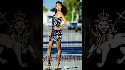 Very Hot Ethiopian Girls Pictures 4