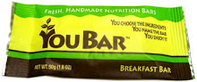 YouBar: Nutrition Made Just For You
