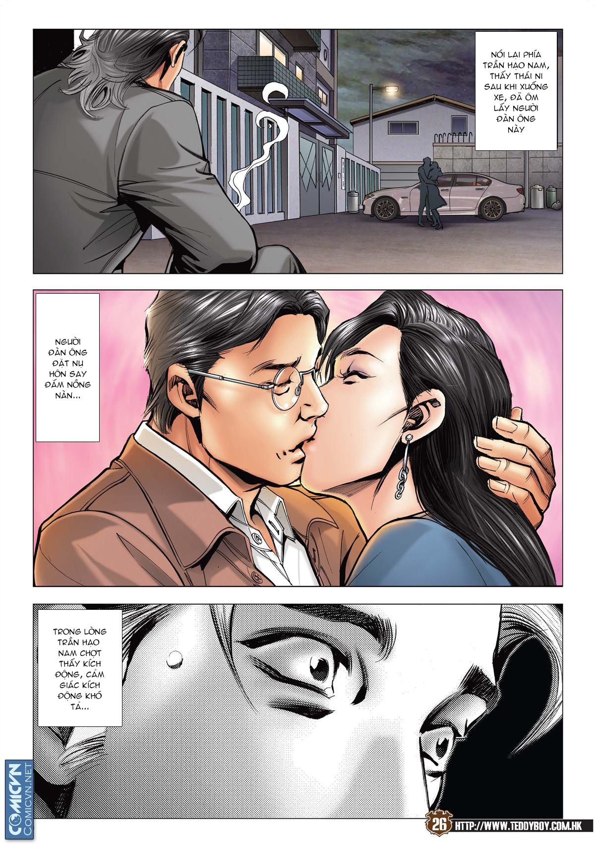 Người Trong Giang Hồ chap 2104 - Trang 25