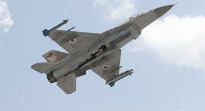 Síria acusa Israel por bombardeio contra base militar que deixou vários mortos
