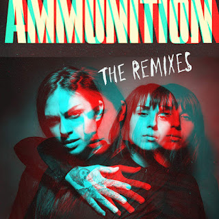 Krewella - Ammunition: The Remixes (2016) - Album Download, Itunes Cover, Official Cover, Album CD Cover Art, Tracklist