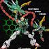 Super Nova: MG 1/100 Gundam Nataku EW ver. - Release Info