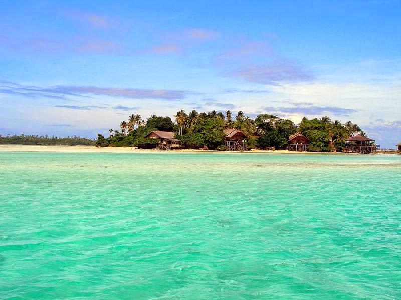 Indonesia Hebat Dengan Alam Yang Memikat